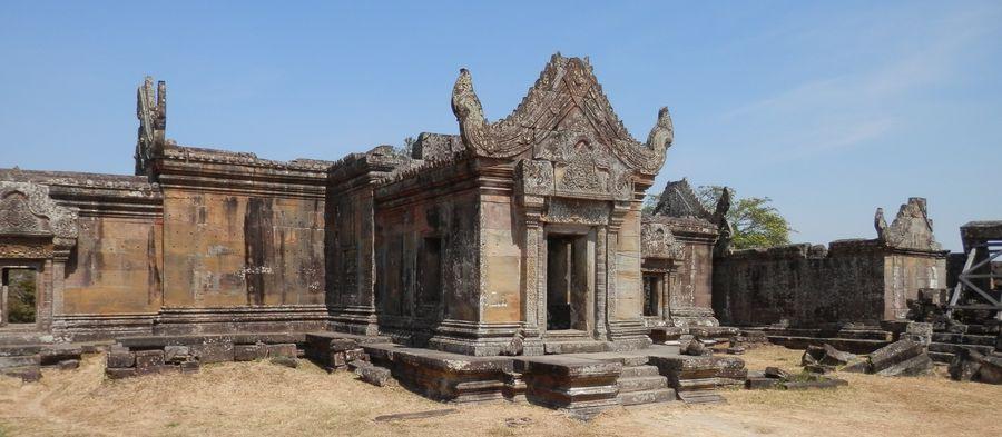 プレアヴィヒア寺院の画像 p1_11
